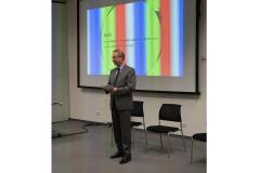 Gründung eines Deutsch-Algerischen Akademiker DAAS-EV 18, Oktober 2018